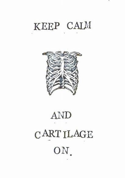 Medical Anatomy Humor Jokes Funny Card Notesandsigns
