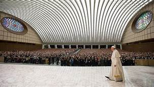 "Panic At Vatican– Pope Francis Urged Catholics The World Over To Pray The Rosary Every Day In October In Order ""To protect The Church From The Devil""…"