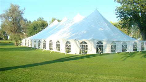 big canopy tent abc rentals midwest gt our products gt tents gt large pole tents