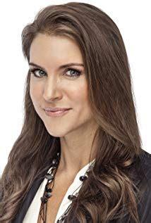 Stephanie McMahon - IMDb