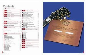Gibson Les Paul Manual 2nd Edn  Paperback