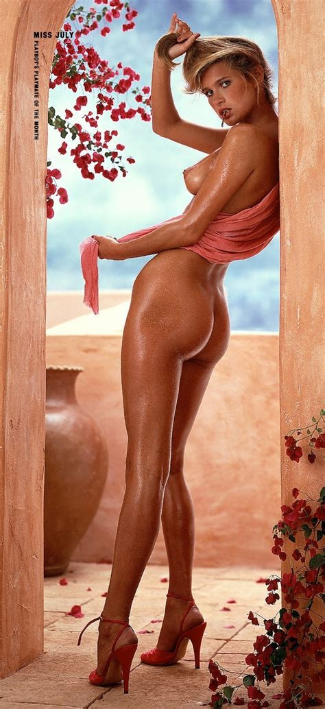 Vintage Nude Women Classic Playboy Centerfolds