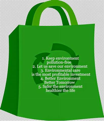 Environment Slogans Slogan Thinking Convince Ever Someone