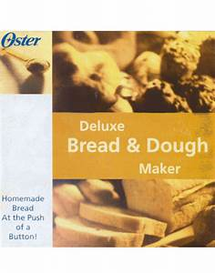 Oster 4811 Owners Manual Instructions User Guide Recipes
