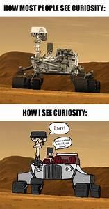 The Very Best Mars Memes | SMOSH