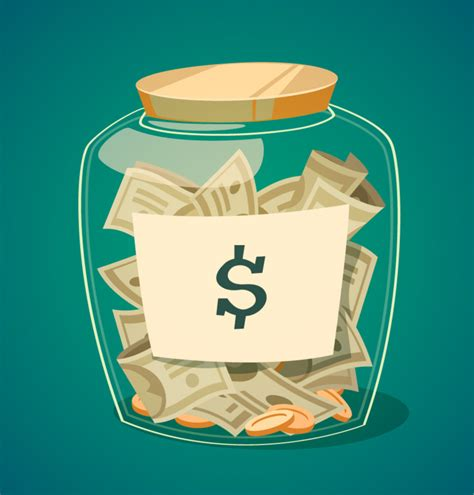 clipart money which savings is better the 52 week money challenge