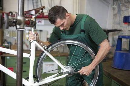 fahrradständer selbst gemacht wie viel gehalt bekommt ein fahrradmonteur