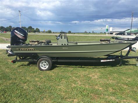 Triton Boats by Center Console Triton Boats For Sale 4 Boats