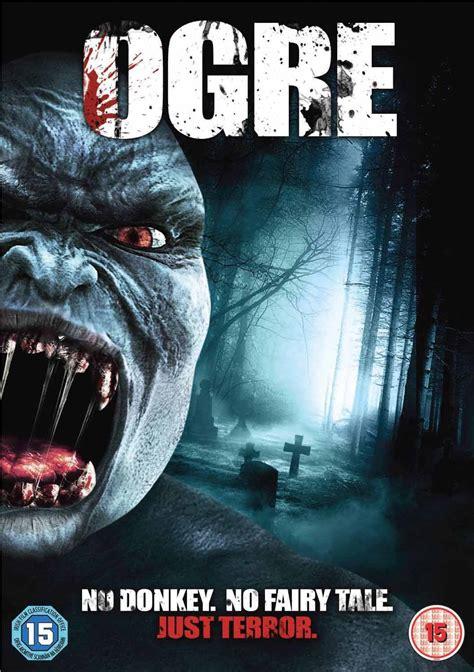 Ogre (2008) Horror, Sci-Fi - Dir. Steven R. Monroe