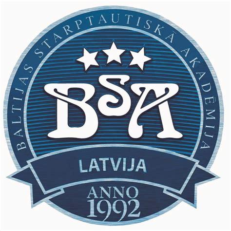 Baltijas Starptautiskā akadēmija - YouTube