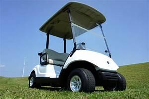 Tn Golf Cars 2011 Yamaha Pre