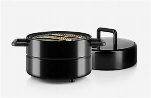 Grill Zum Mitnehmen : grill klein transportabel mitnehmen unterwegs balkon picknick eva solo to go 3 unhyped ~ Eleganceandgraceweddings.com Haus und Dekorationen