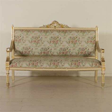 Divano In Stile - divano in stile sedie poltrone divani antiquariato