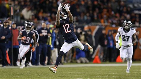 Allen Robinson Fantasy Outlook: When to Draft Bears WR ...