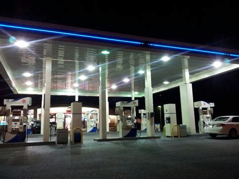 arco  pm gas station gas stations  baseline