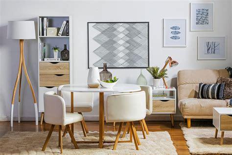 los  muebles imprescindibles  tu departamento studio