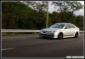 driving4fun 2006 Acura TL Specs, Photos, Modification Info