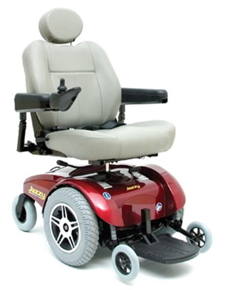 Jazzy Select Power Chair Manual by Jazzy Select 14 Parts Scooter Parts