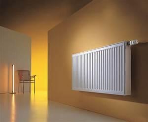 Climatisation Encastrable Plafond : chauffage climatisation quel mode de chauffage choisir ~ Premium-room.com Idées de Décoration