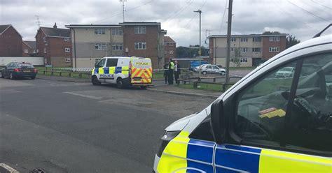 police reveal  stabbings   hours
