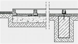 Einschlaghülsen Einbetonieren Oder Nicht : terrassendielen selber selbst verlegen mit arbeitsanleitung ~ Frokenaadalensverden.com Haus und Dekorationen