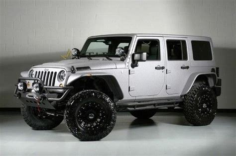 kevlar jeep paint buy new 2013 jeep wrangler unlimited sport custom 24s