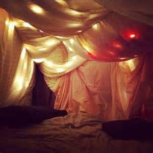 Awesome Blanket Forts