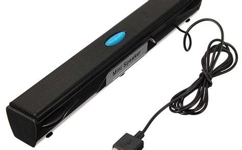bureau pour ordinateur portable achat multimédia usb mini haut parleurs pour ordinateur de