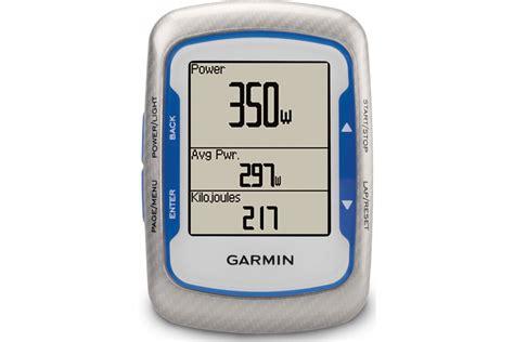 garmin edge  review cycling weekly