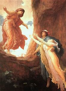 Feminist Truths: The Truth about Persephone