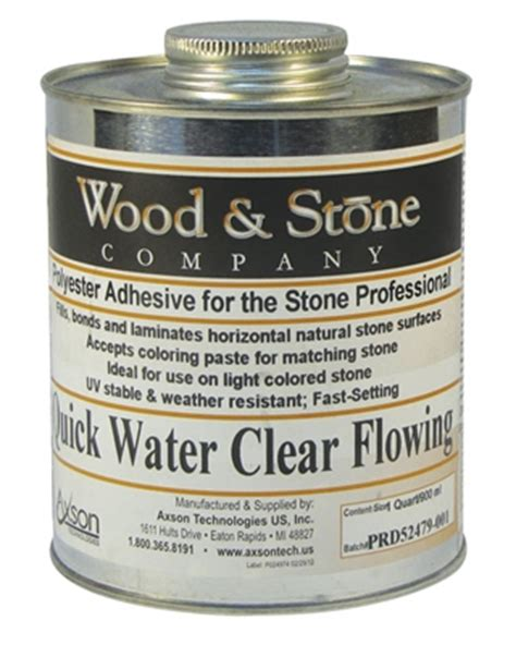 wood water clear flowing wood and