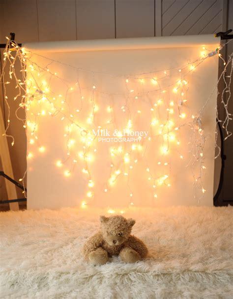 twinkle light bokeh tutorial the milky way a