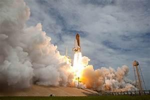STS-135: All Systems Go! | NASA Blueshift