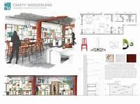 interior design portfolio 22 best Interior Design Portfolios images on Pinterest | Interior design portfolios, Bulletin ...