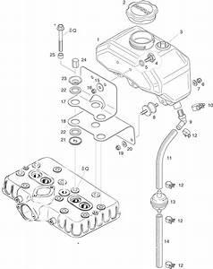 Rotax 503 Engine Diagram