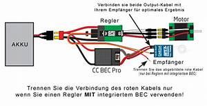 Cc Bec Pro 20a 50 4v Switching Regulator Castlecreations Cc