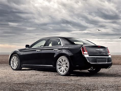 2013 Chrysler 300c Review by 2013 Chrysler 300c Price Photos Reviews Features