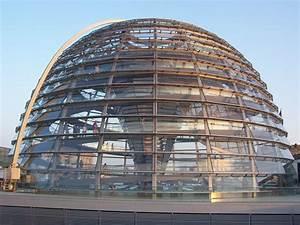 Dome House Deutschland : beautiful dome of the reichstag building berlin ~ Watch28wear.com Haus und Dekorationen