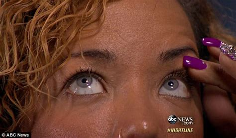 eye color changing surgery tameka tiny harris defends eye implants after going to