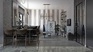 The Industrial Interior Design to Get Your Inspirations Going!
