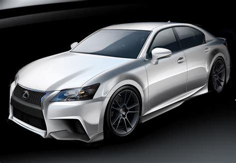 Modifikasi Lexus Gs 2011 lexus gs by five axis gambar foto modifikasi mobil sport
