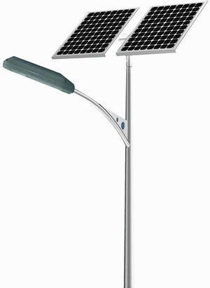 Уличное освещение на солнечных батареях полный обзор. жми!