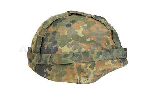 Cover For Kevlar Type Helmet Bundeswehr Reversible Two