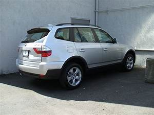 Bmw X3 2008 : dve37 2008 bmw x3 specs photos modification info at cardomain ~ Medecine-chirurgie-esthetiques.com Avis de Voitures