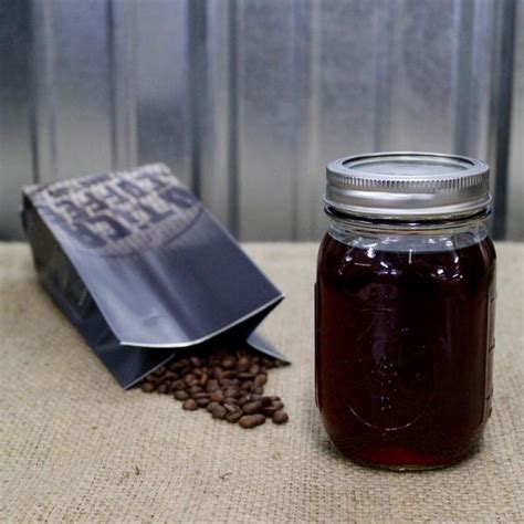 Welcome to victrola coffee roasters! Recipe: 'Wake the Hell Up!' Coffee-Infused Vodka - Utica Coffee Roasting Co.