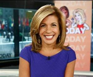 blonde reporter dateline hoda kotb ˈhoʊdə ˈkɒtbiː citation ...