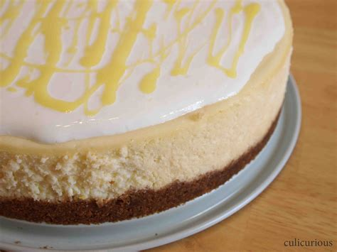 cheesecake recipe lemon cheesecake recipe dishmaps