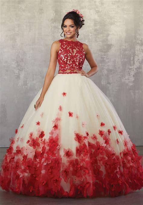 Mori Lee 89175 Dress - MadameBridal.com