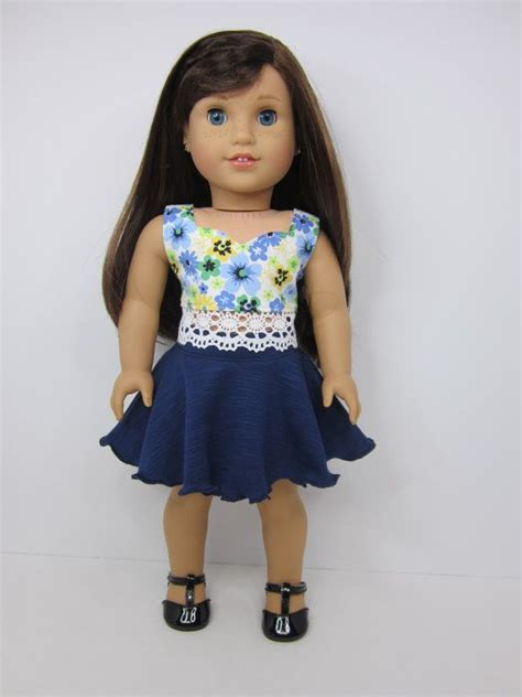 17 Best Ideas About Girl Doll Clothes On Pinterest