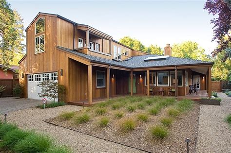ranch architecture exquisite sea ranch home makeover by willers